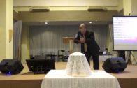 Ibadah Jumat Agung – 25-03-2016. Pdt Ade Surya Tarigan.