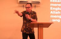Apa Target Tuhan dalam Kehidupan Kita (Pdt Ellya Makarawung)