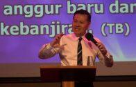 Menyambut Percepatan Tuhan (ps. Isaac Gunawan)