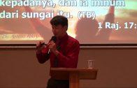Pengutusan dan Pemeliharaan Tuhan (Pdm.Danny Suryanto)