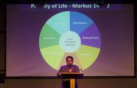 Priority of Life (Pdt Heru Cahyono)