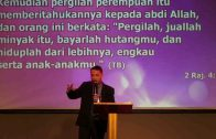 Menjaga Kekompakan Keluarga (Dr. Mikha Sulistiono)