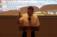 Membersihkan Bejana Hati Kita (Ps Isaac Gunawan)