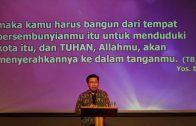 Hukum Tabur Tuai (Ps Bunadi Subrata M.Th)