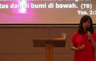 Hati Yang Mencair (Melted Heart) (Ibu Angelique Handoko)