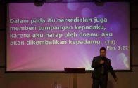 Belajar Memahami Tuhan (Bpk. Hidajat. S)