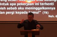 Ibadah Raya 3 Oktober 2021 (Ps. Isaac Gunawan)