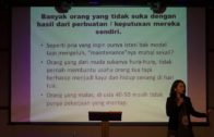 Living Your Consequences (Ibu Henny Kristianus)