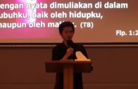 Ibadah Paskah 4 April 2021 (Ps. Isaac Gunawan)
