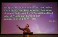 Kuasa Roh Kudus (Pdt Gideon Makarawung)