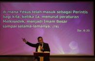 Pengharapan kepada Yesus Kristus (Pdt Rudi Hermawan)
