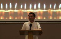 Ibadah Raya 18 Juli 2021 (Pdm. Johny Alexander)