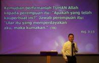 Berhenti Menyalahkan! (Ps Isaac Gunawan)