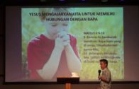 Membangkitkan Roh Pembapaan (Awaken The Spirit of Fatherhood) by Bapak Sandy Triyasa