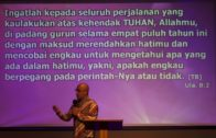 Ujian Kehidupan dari Tuhan (Pdt Billy Lantang)