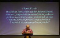 Pembiaran Kecil yang Menjadi Besar (Bpk. Petrus Tedy)