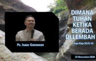 Belajar Memahami Tuhan {Bpk.Petrus Tedy)