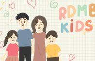 Ibadah Sekolah Minggu – RDMB Junior 29 Agustus 2021