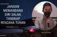 Ibadah Raya 12 September 2021 (Bpk. Sandy Triyasa)